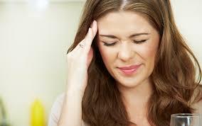 cách chữa đau đầu khi mang thai