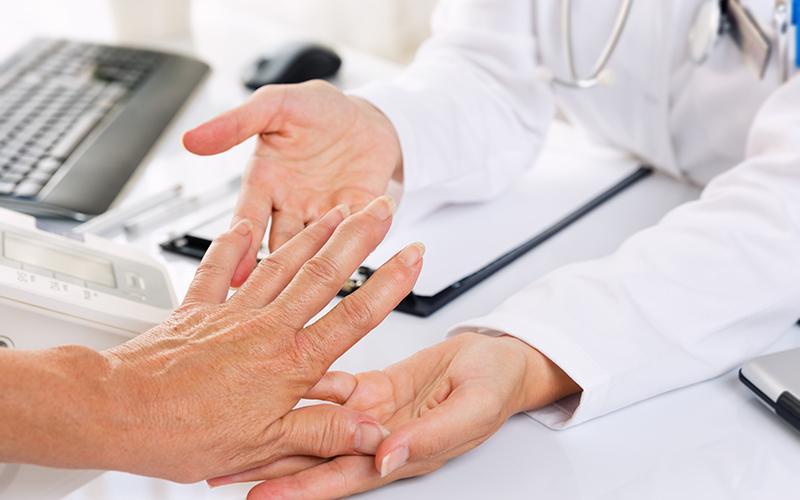 phòng bệnh viêm khớp vảy nến