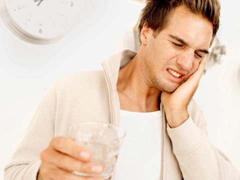 nguyên nhân đau răng ban đêm