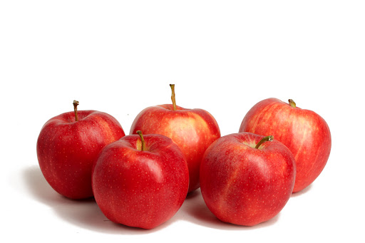 ăn táo giúp  tăng vòng 1