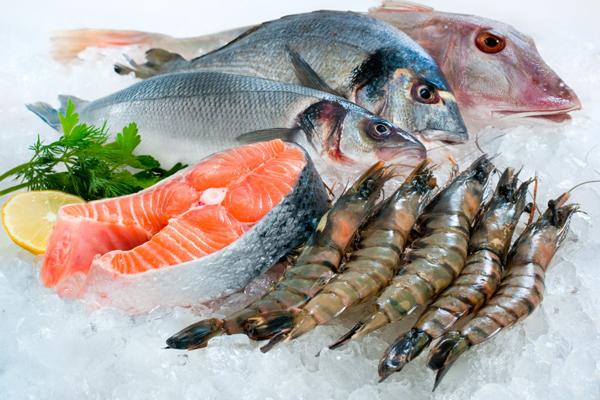 bệnh tổ đỉa kiêng hải sản