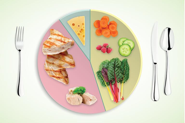 nguyên tắc kiêng thực phẩm để nhanh khỏi bệnh tổ đỉa