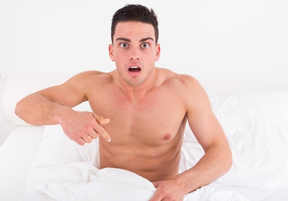 thủ dâm nhiều có bị thận không