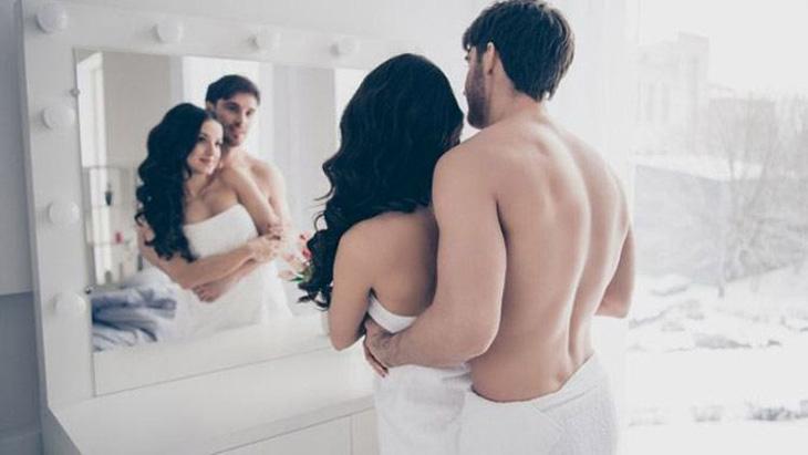 Oral Sex – Bí kíp làm tình trong nhà tắm cực sướng