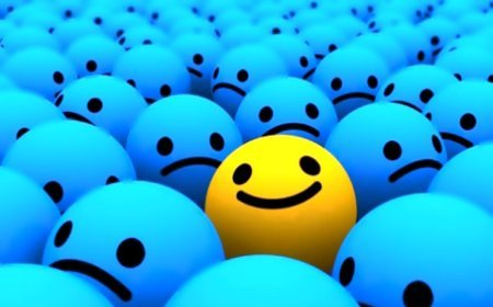 Bỏ ngay thái độ tiêu cực