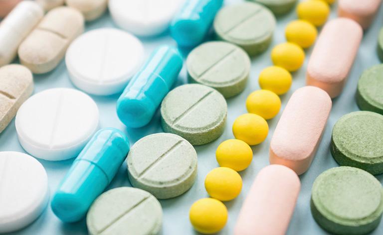 Thuốc trị chàm sinh dục