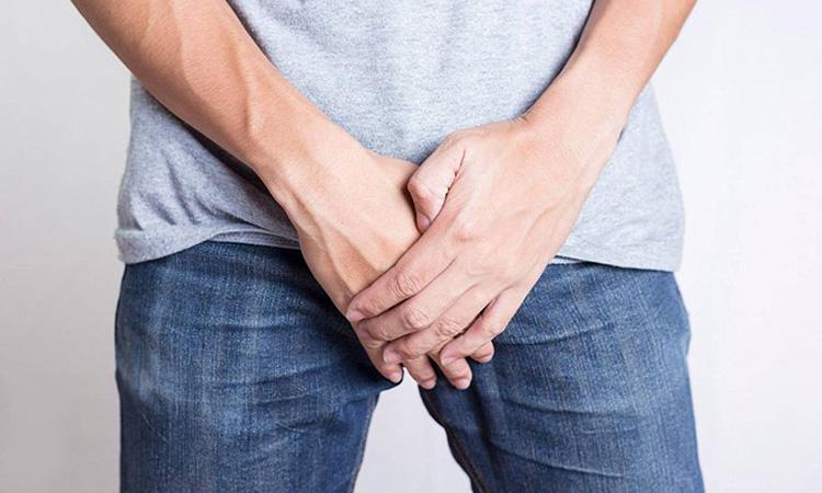 bệnh chàm sinh dục