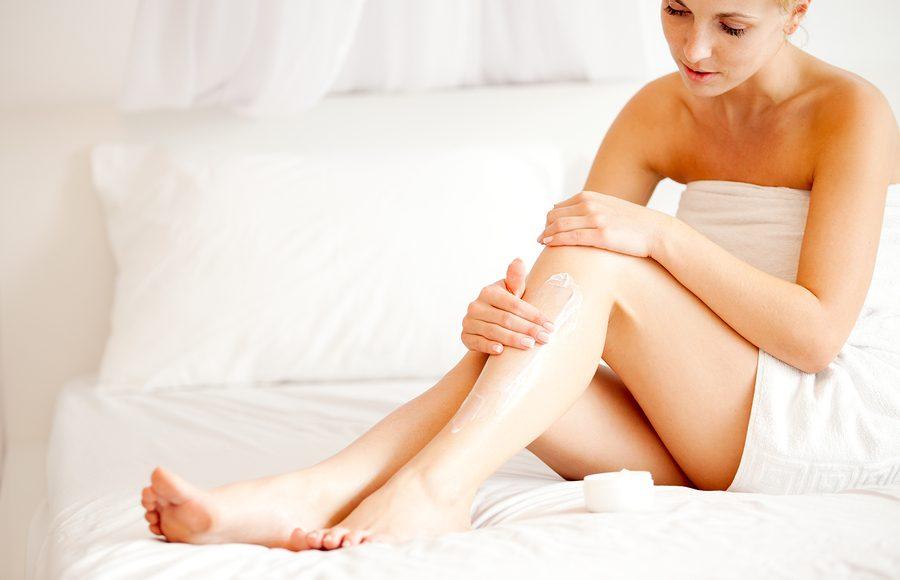 cách chăm sóc người bị chàm khô đầu ngón tay