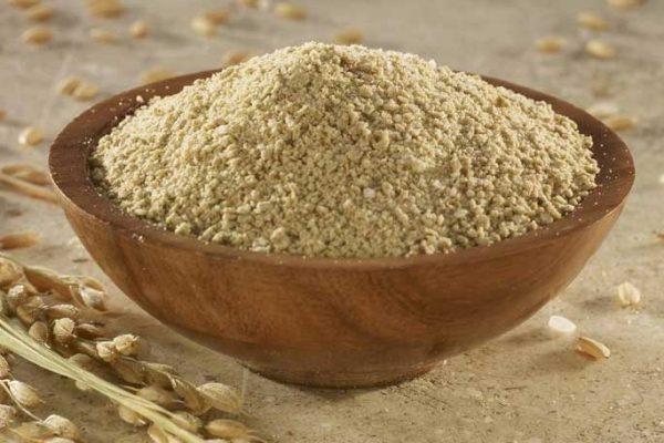 Cách làm dầu cám gạo