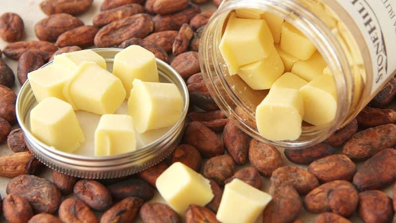 Nên chọn bơ cacao nào để trị bệnh chàm