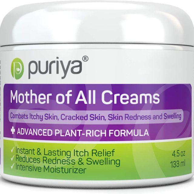 Mother of All Creams giành cho chàm sữa