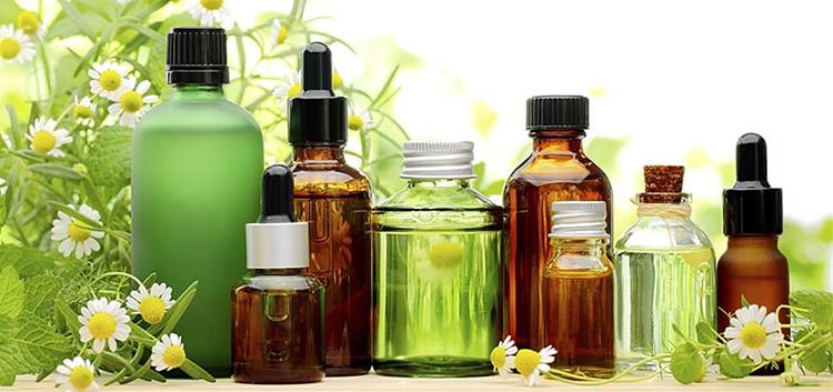 tinh dầu có thể giảm chàm khi mang thai
