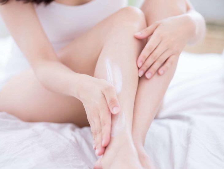 Ngứa hai ống dẫn chân là bệnh gì?