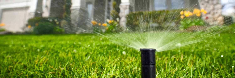 sprinkler system installer toronto