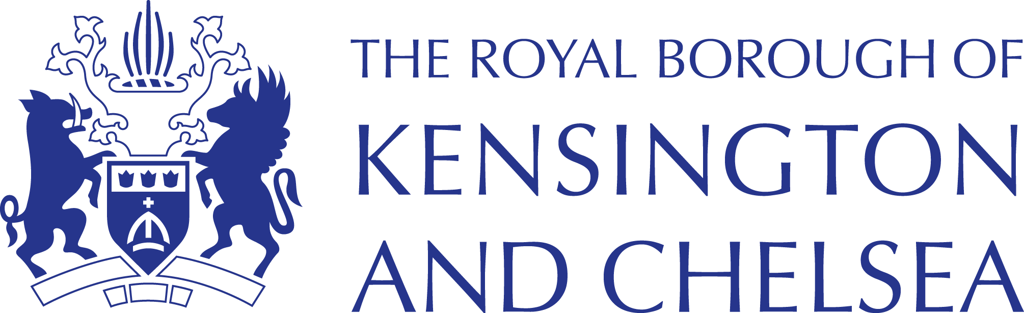 Supported by the Royal Borough of Kensington and Chelsea