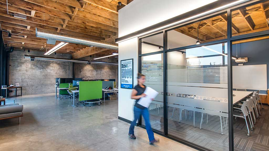 Pacific Energy Concepts Office