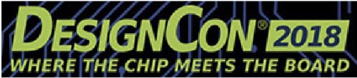 design con 2018 logo