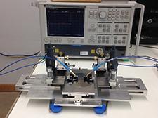 model w4.0 x l6.5 probe station