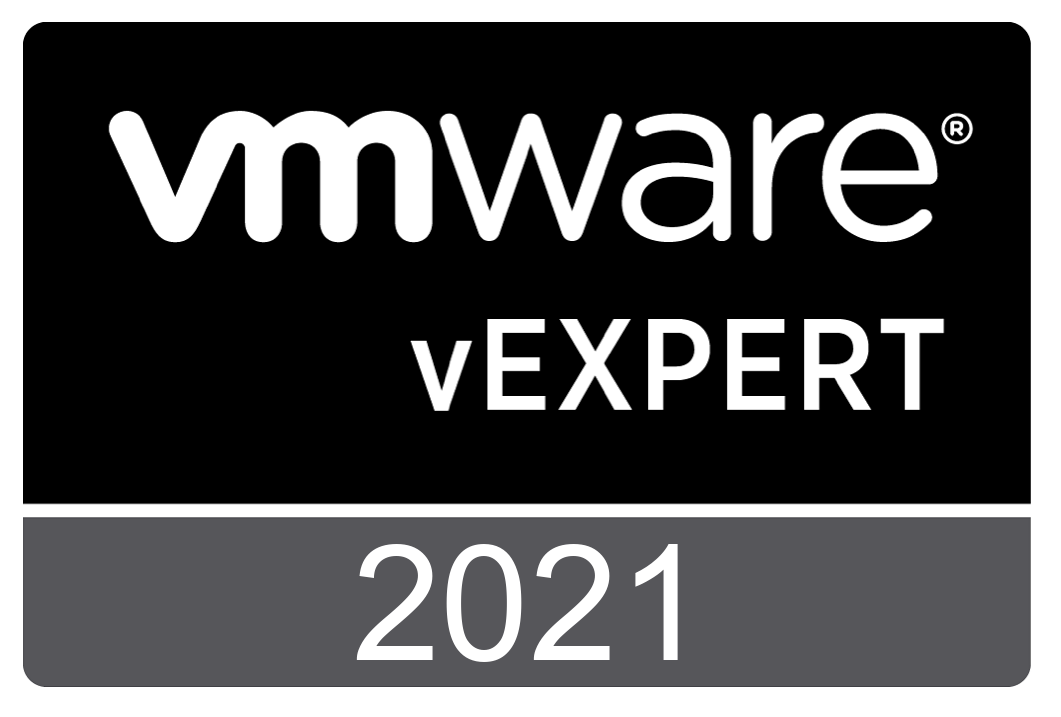 VMware vExpert 2021, VM Ware Expert 2021, Virtualization, Data Center Virtualization, Virtual Consulting Arkansas