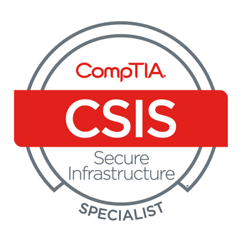 ComptTIA Security Plus Certified, Little Rock Arkansas, NWA, Bentonville Arkansas, Rogers Arkansas