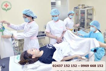 phương pháp điều trị viêm lộ tuyến cổ tử cung