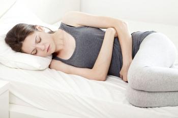 đau bụng dưới âm ỉ kéo dài