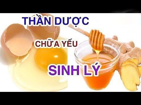 chua yeu sinh ly don gian