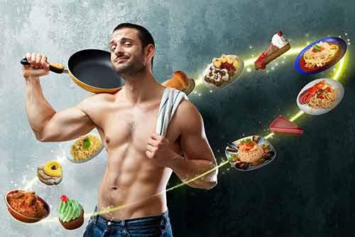 nam giới yếu sinh lý nên ăn gì và kiêng gì?