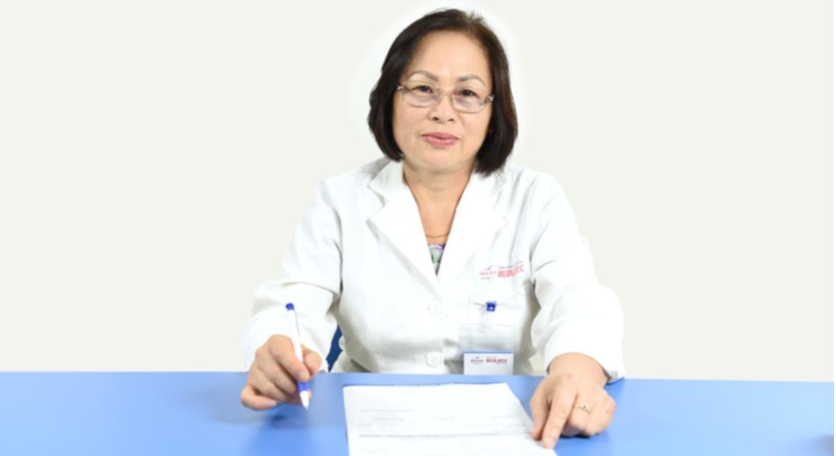 bác sĩ sản phụ khoa Cung Thị Thu Thủy