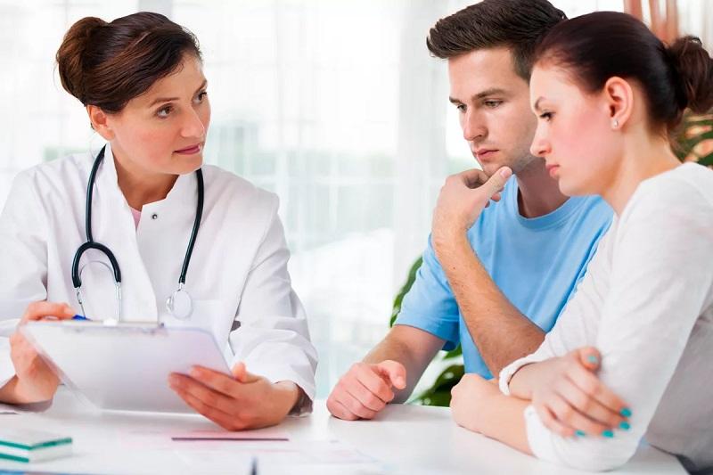 10 thông tin cần thiết nhất về khám sức khỏe sinh sản, bạn nên biết?