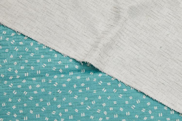 Savannah Printed Fabric