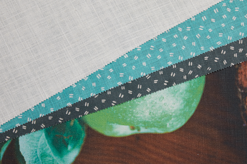 Moyard Printed Fabric