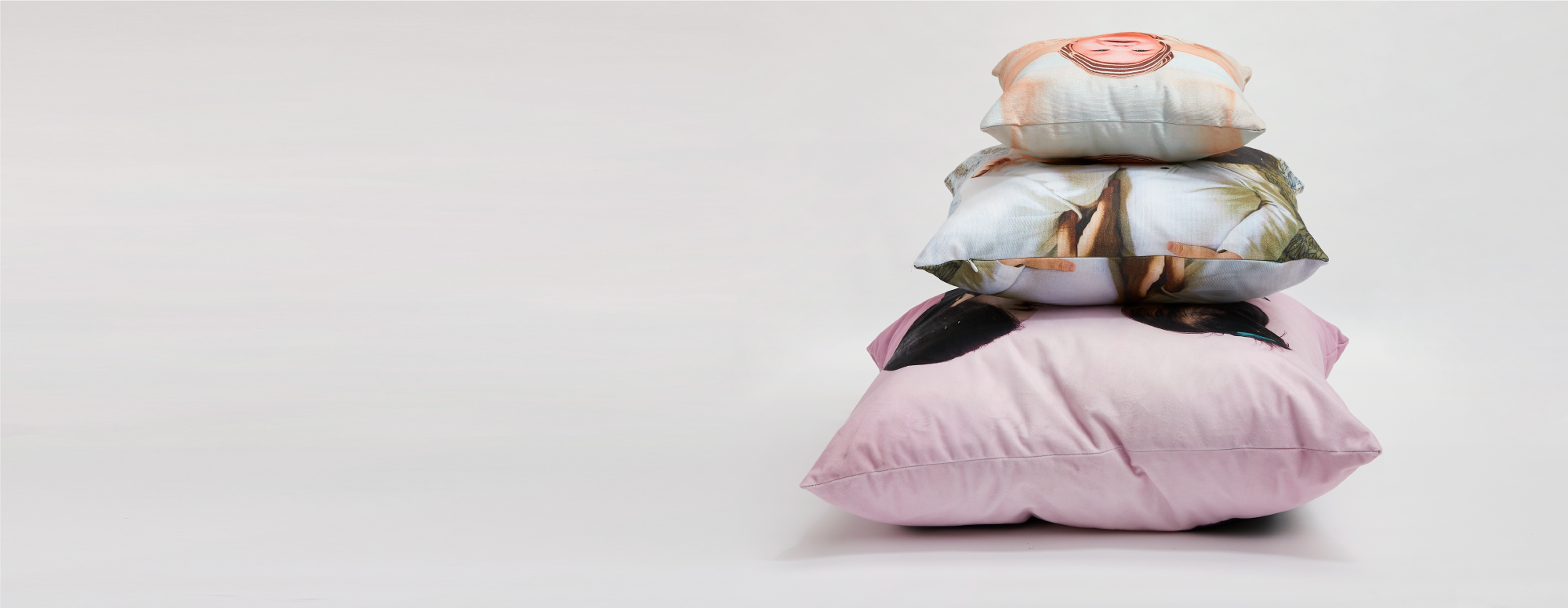 Commission Print Cushions Any Design