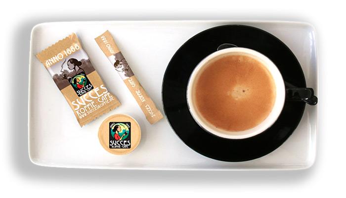 Afbeeldingsresultaat voor tom arts succes koffie