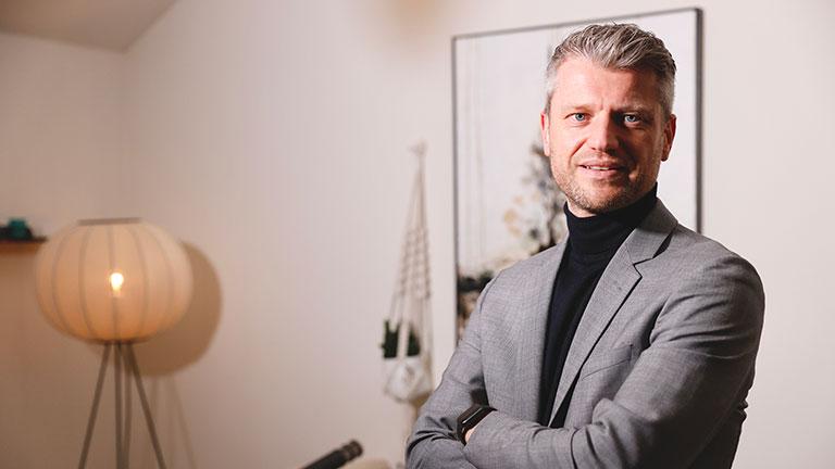 Thomas Van Eeckhout