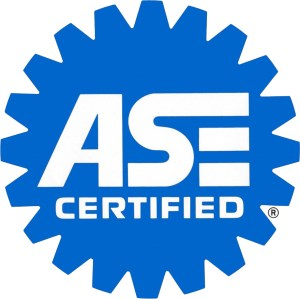 cousins automotive is an ase certified business