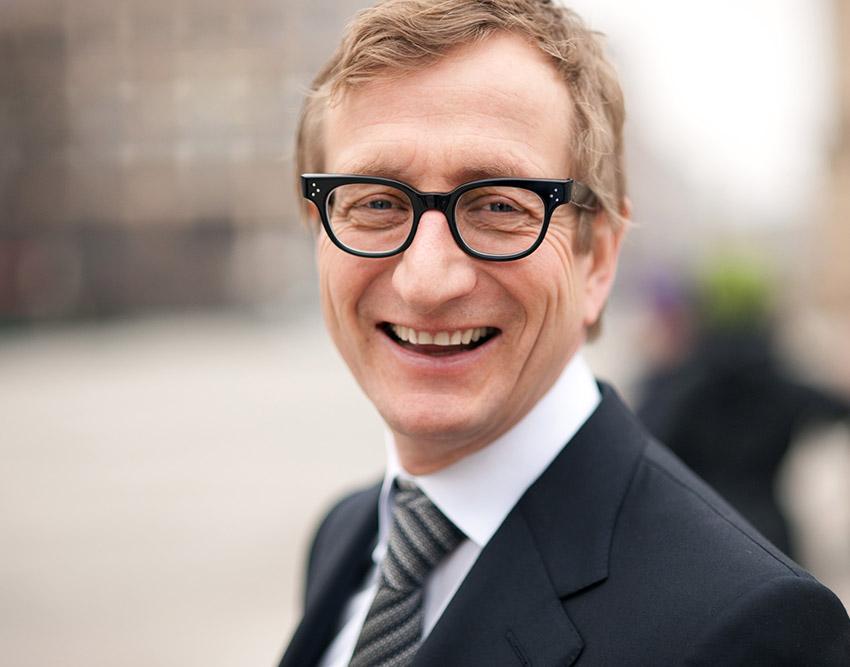 Portrait Dr. Matthias Rumpelhardt