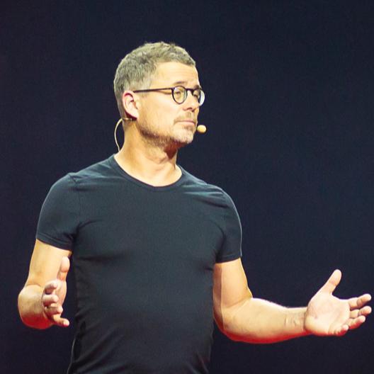 Cédric François