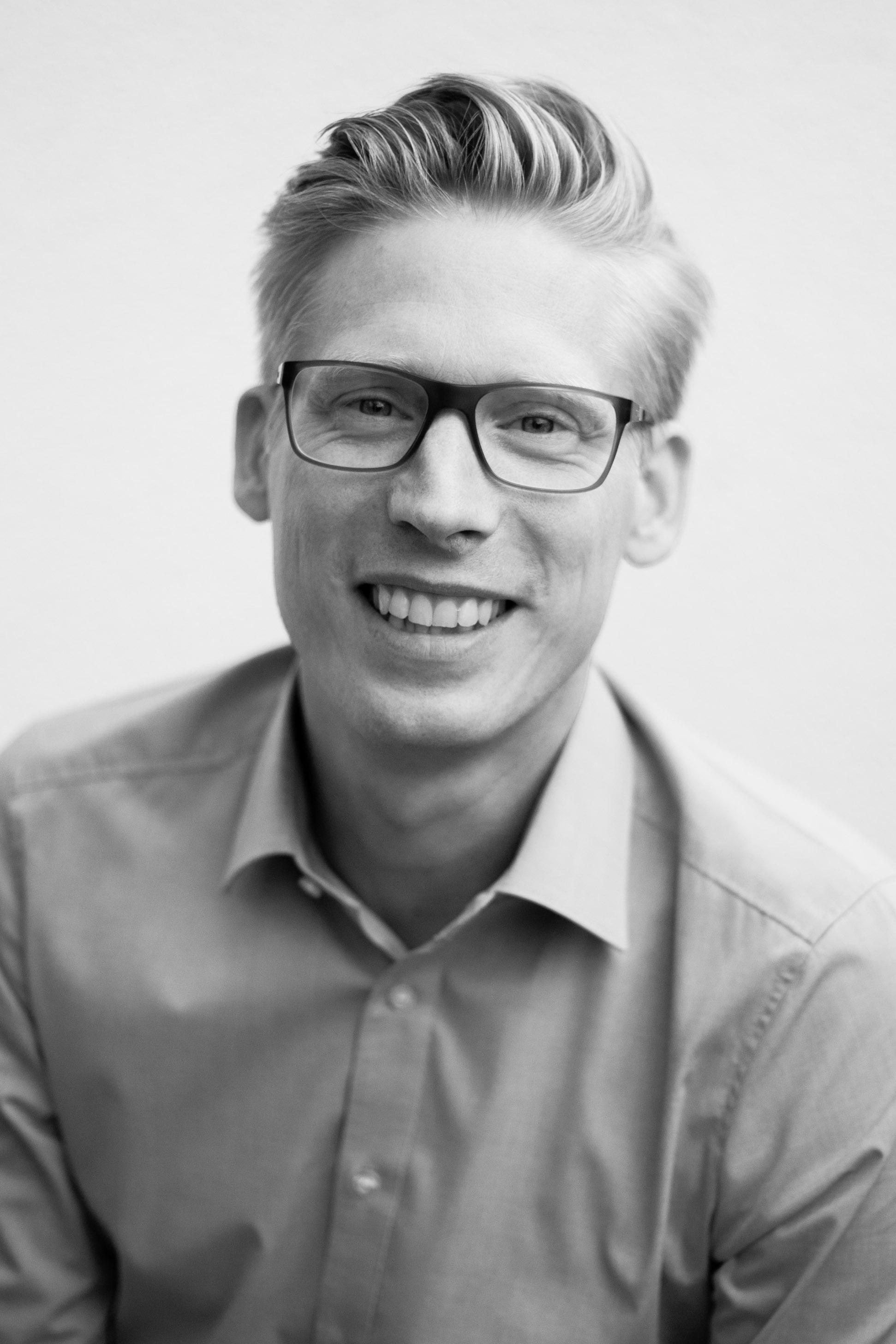 Geschaeftsfuerer Nils Langwald