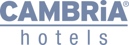 Cambria Hotel Client Logo Canary Technologies