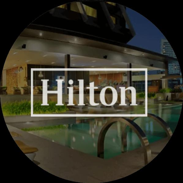 Hilton Client Canary Technologies