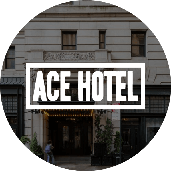 Ace Hotel Client Canary Technologies