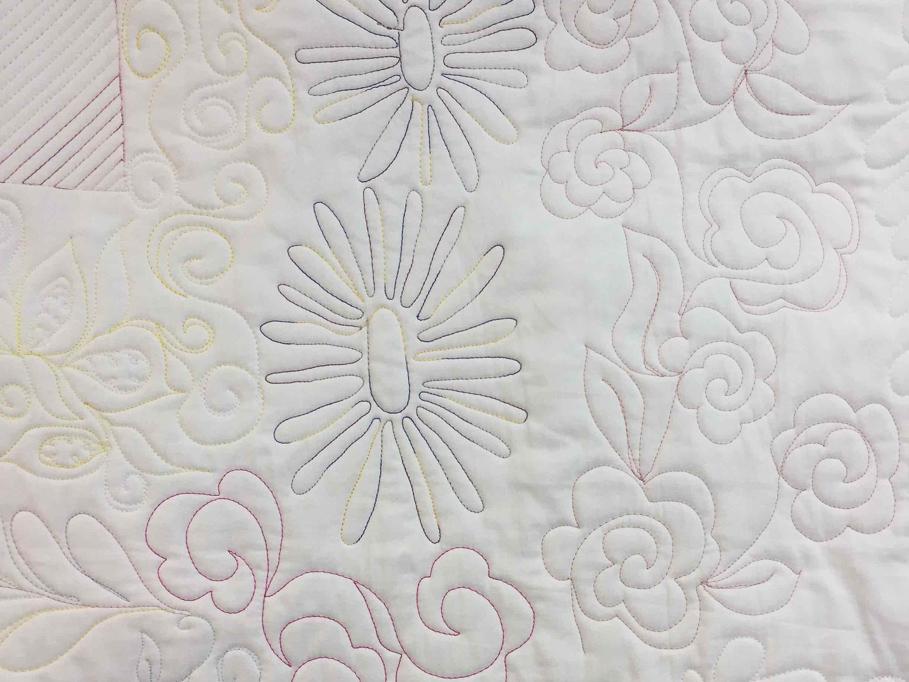 longarm quilting designs