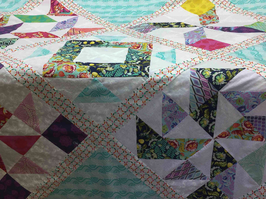 Lowcountry Longarm Quilting