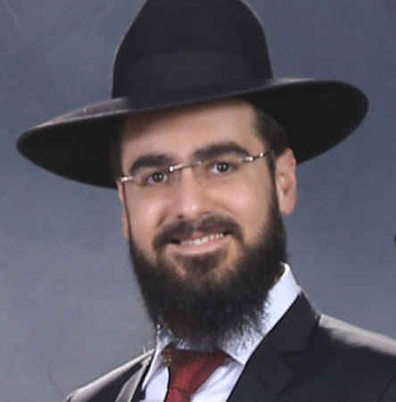 הרב יעקב אשרוב