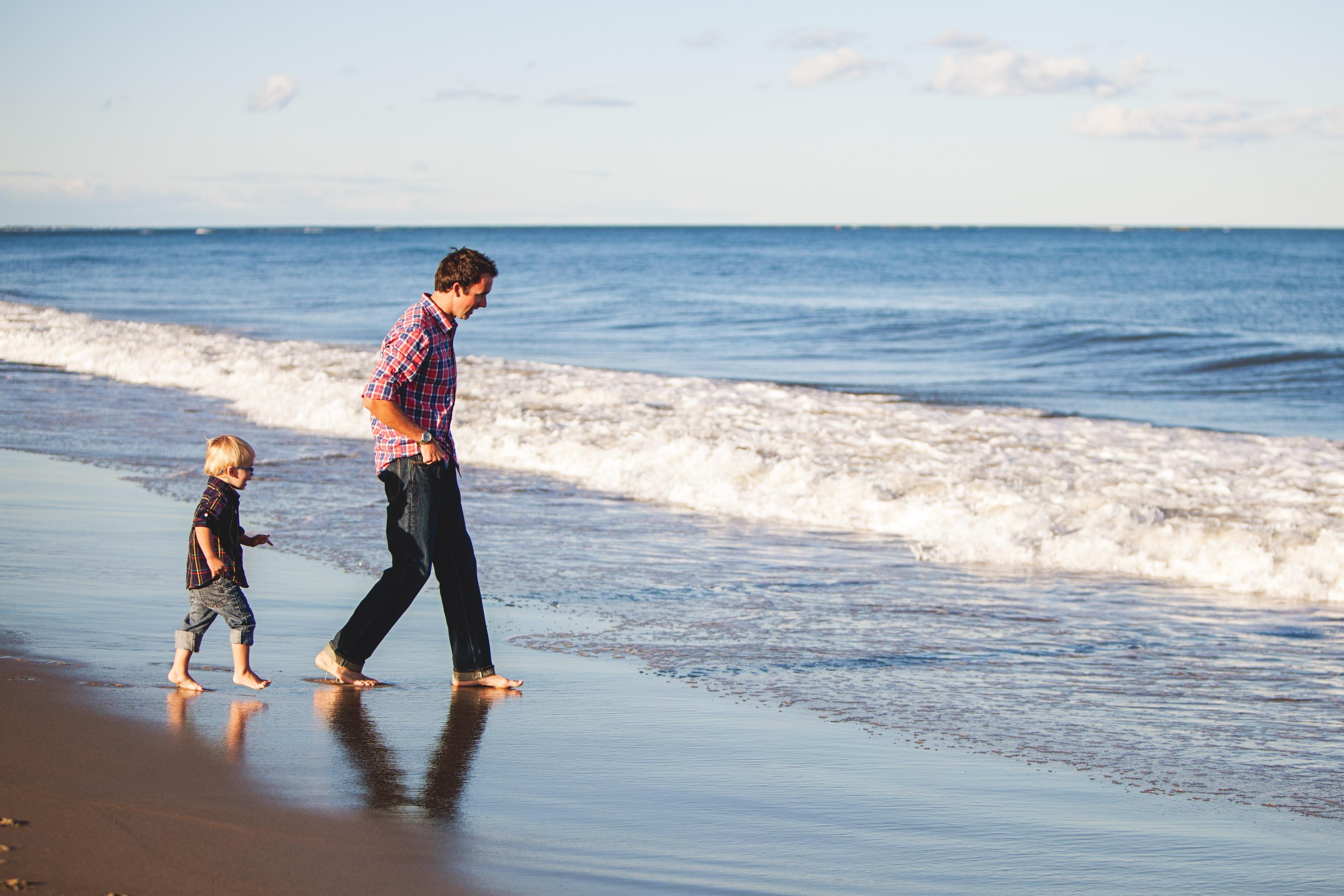 מהו תפקיד ההורים בחינוך הילדים