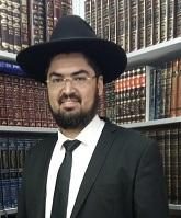 הרב אליעזר גבריאלוב
