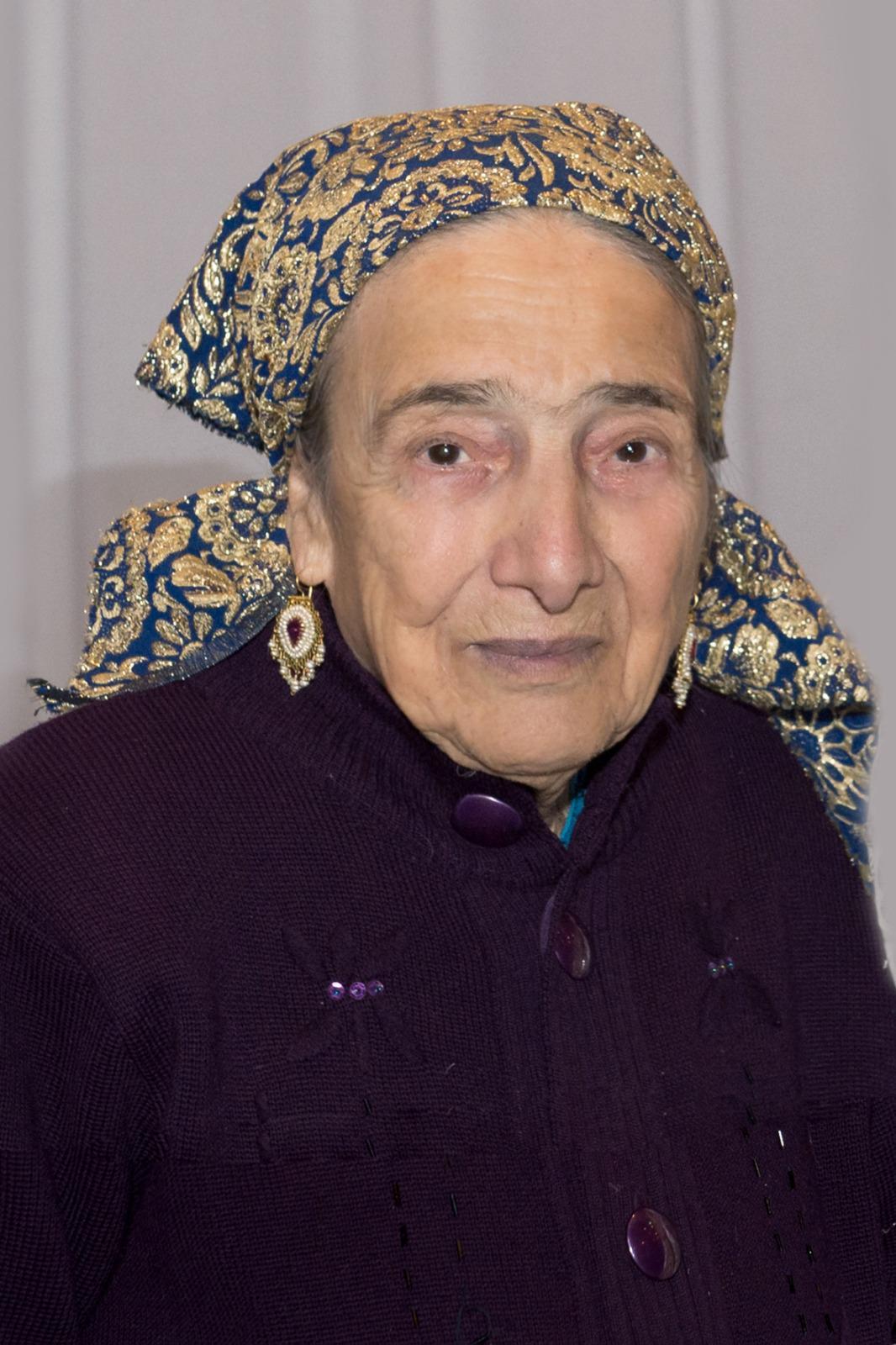 חפצי-גול אשורובה שמואלובה