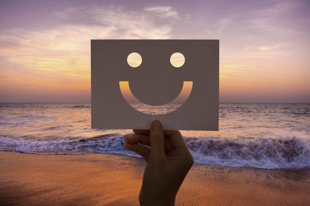 מבט חסידי - מצווה להיות בשמחה תמיד! פרשת ויגש