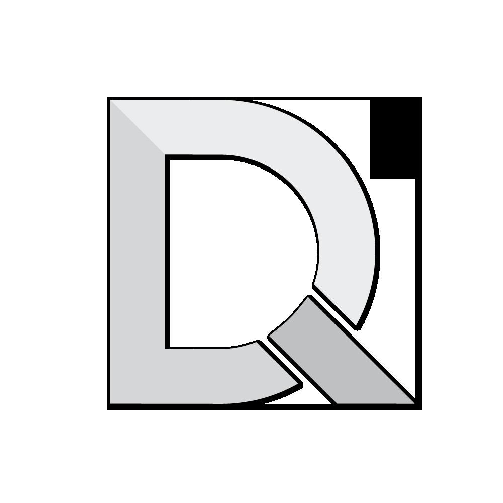 Lifestyledq Productions Main Home Logo